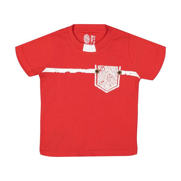 تی شرت پسرانه سون پون مدل 1391243-72