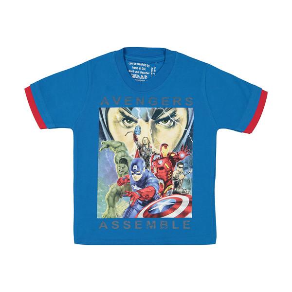 تی شرت پسرانه سون پون مدل 1391252-58