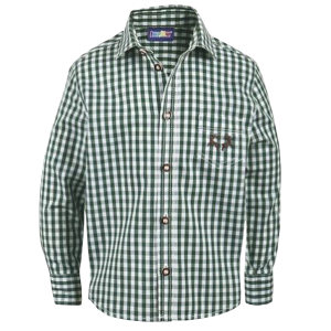 پیراهن پسرانه لوپیلو کد 6113