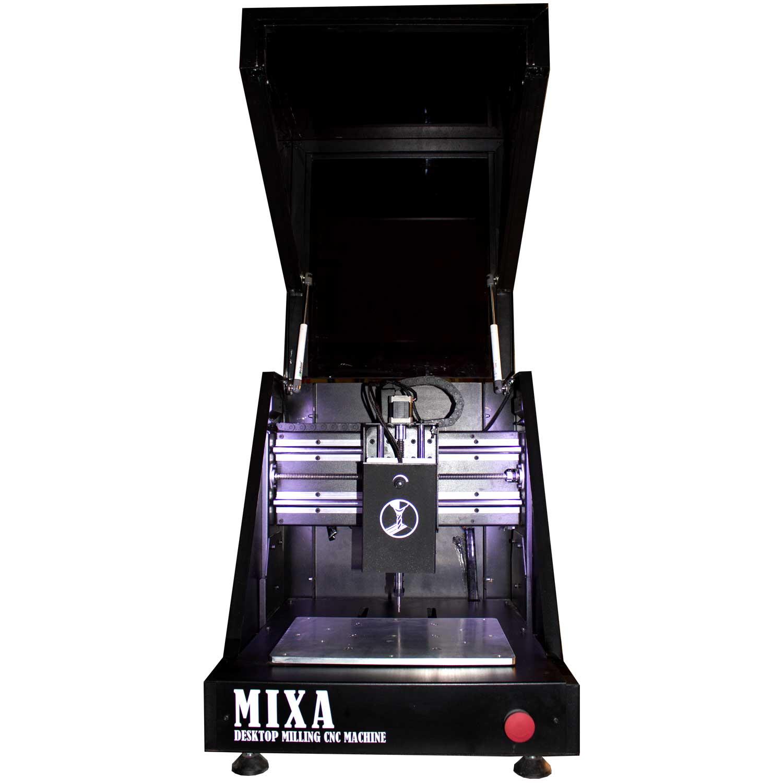 فرز سی ان سی رومیزی  میکسا مدل M1