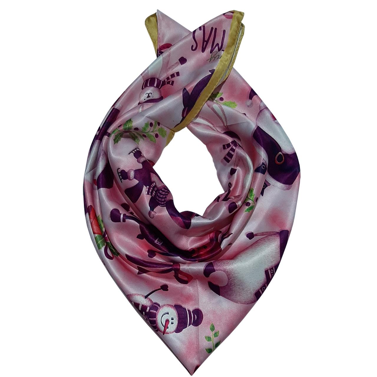 روسری دخترانه کد 34