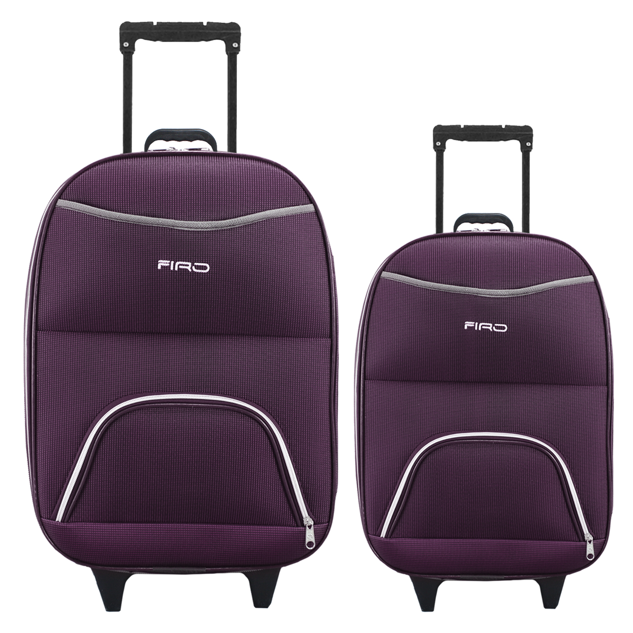 خرید                      مجموعه دو عددی چمدان فیرو کد SF449