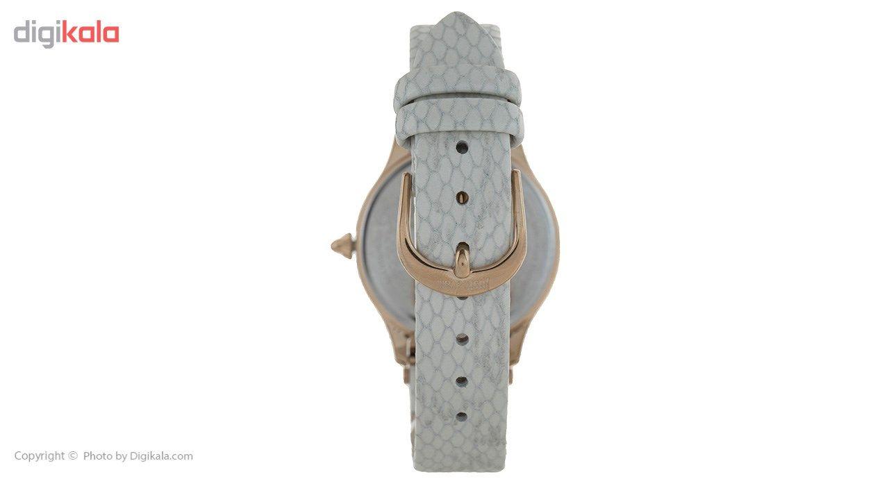 ساعت مچی عقربه ای زنانه جاست کاوالی مدل JC1L004L0045 -  - 4