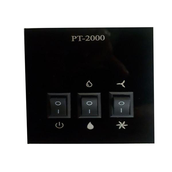 کلید کولر آبی مدل PT2000