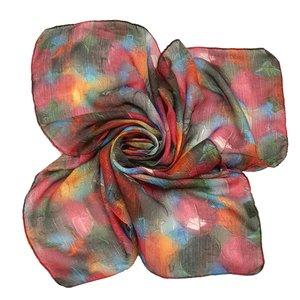 روسری دخترانه مدل تتیس کد 219007