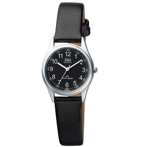 ساعت مچی عقربه ای دخترانه کیو اند کیو مدل QZ09J305Y