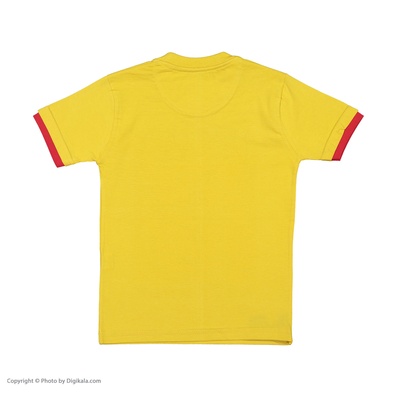 تی شرت پسرانه سون پون مدل 1391252-16