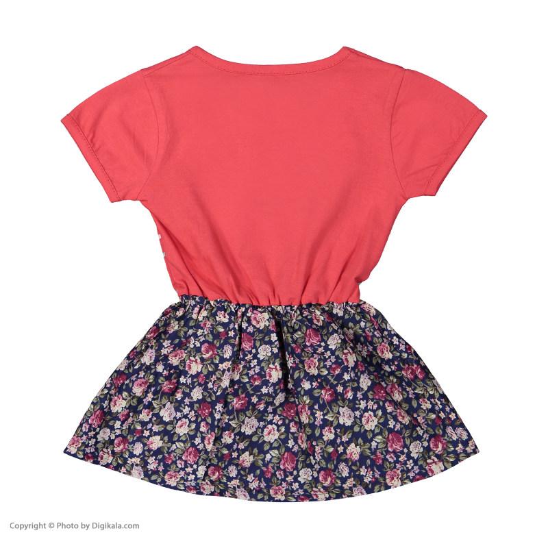 پیراهن دخترانه سون پون مدل 1391264-88