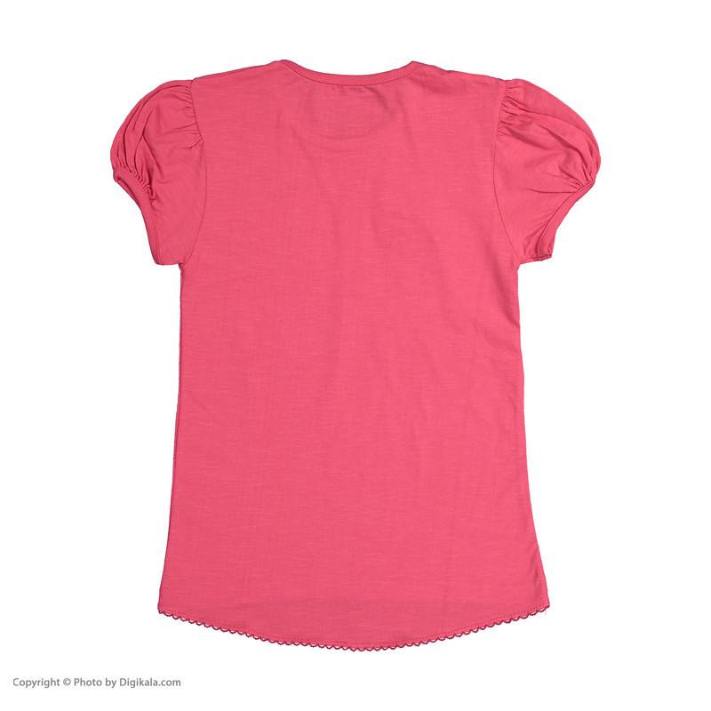 تی شرت دخترانه سون پون مدل 1391263-88