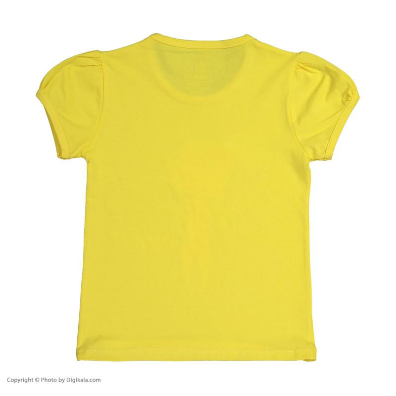 تی شرت دخترانه سون پون مدل 1391261-19