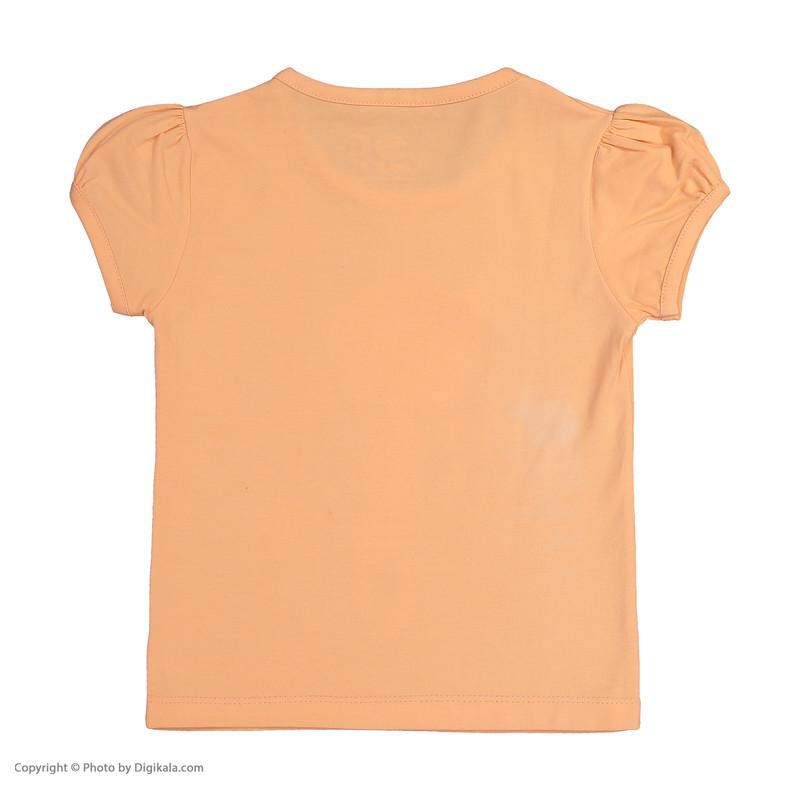 تی شرت دخترانه سون پون مدل 1391261-85