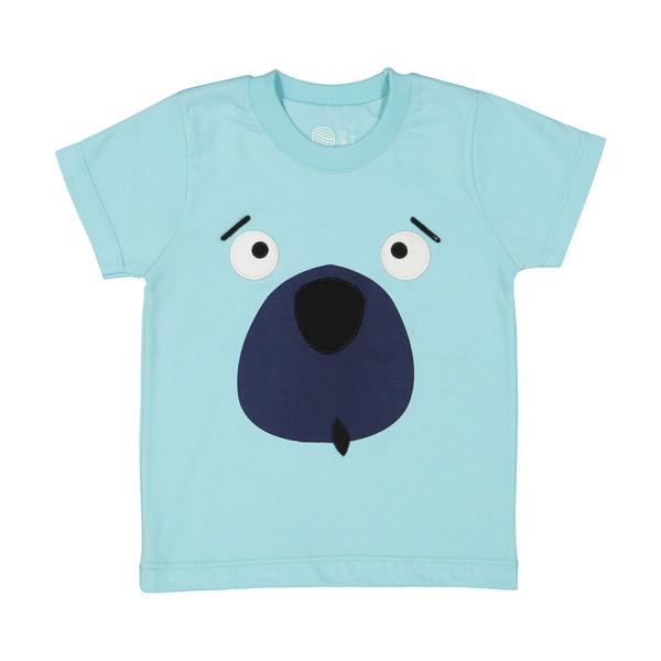تی شرت پسرانه سون پون مدل 1391254-51