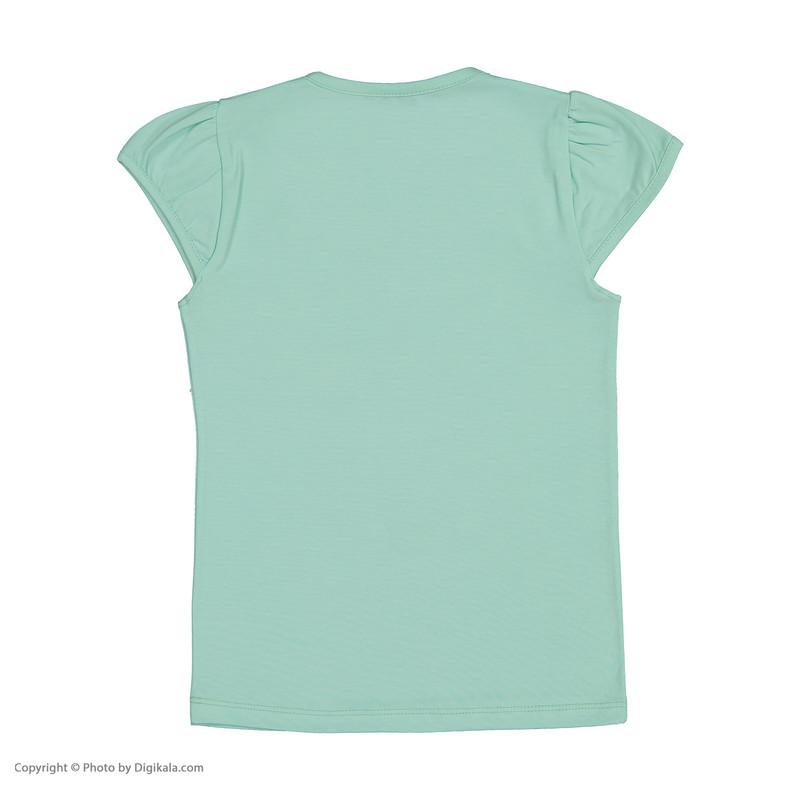 تی شرت دخترانه سون پون مدل 1391260-54