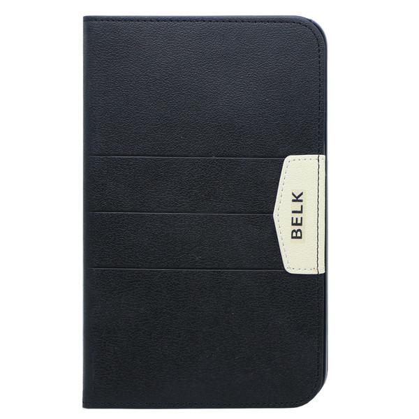 کیف کلاسوری بلک مدل U-01 مناسب برای تبلت سامسونگ Galaxy Tab3 7 inch /T210/P3200