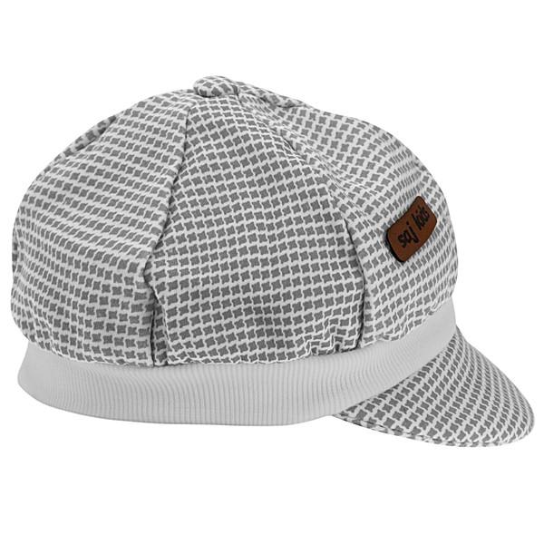 کلاه نوزادی پسرانه مدل y149