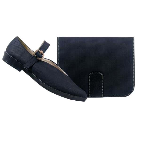 ست کیف و کفش زنانه کد 05-SE108