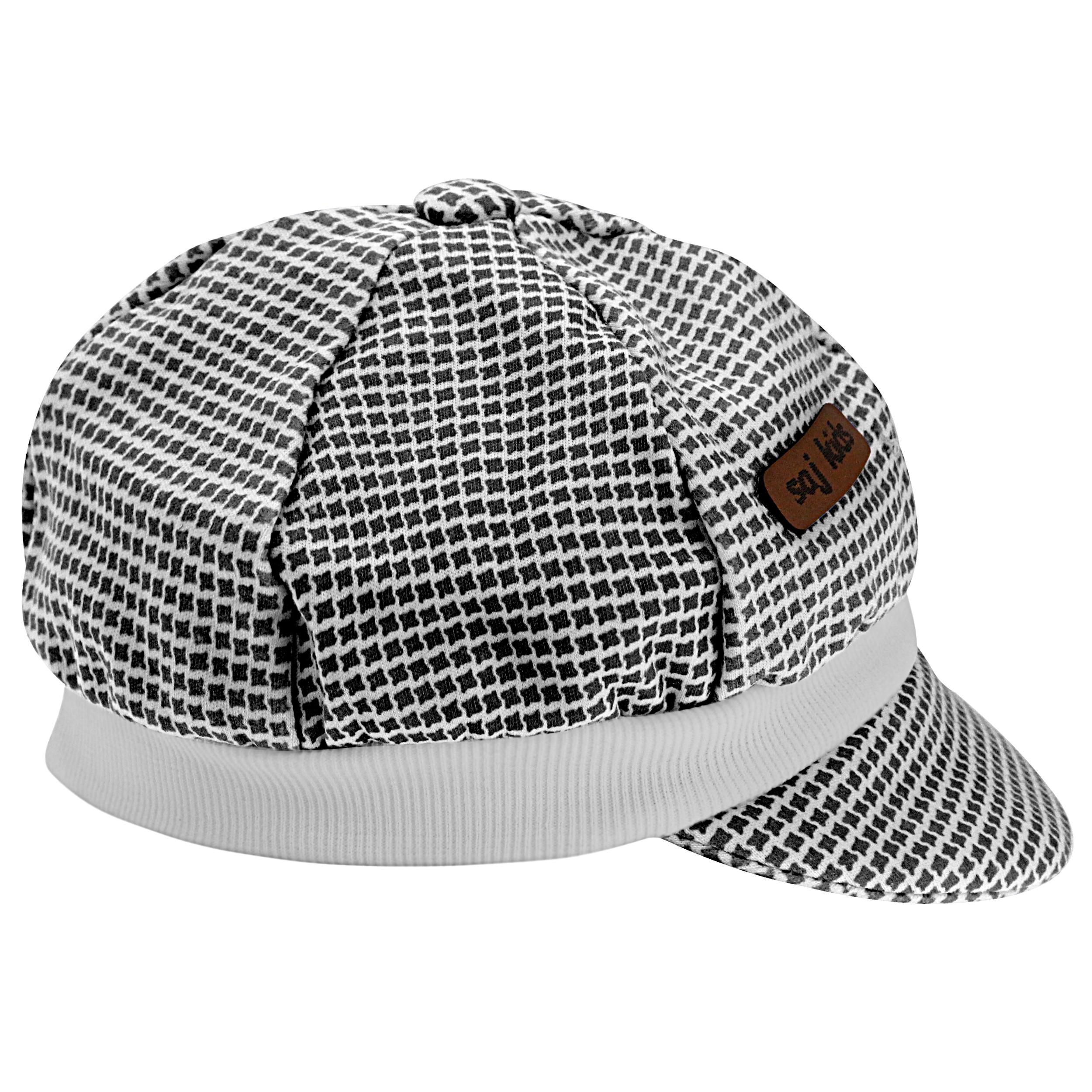 کلاه نوزادی پسرانه مدل y150