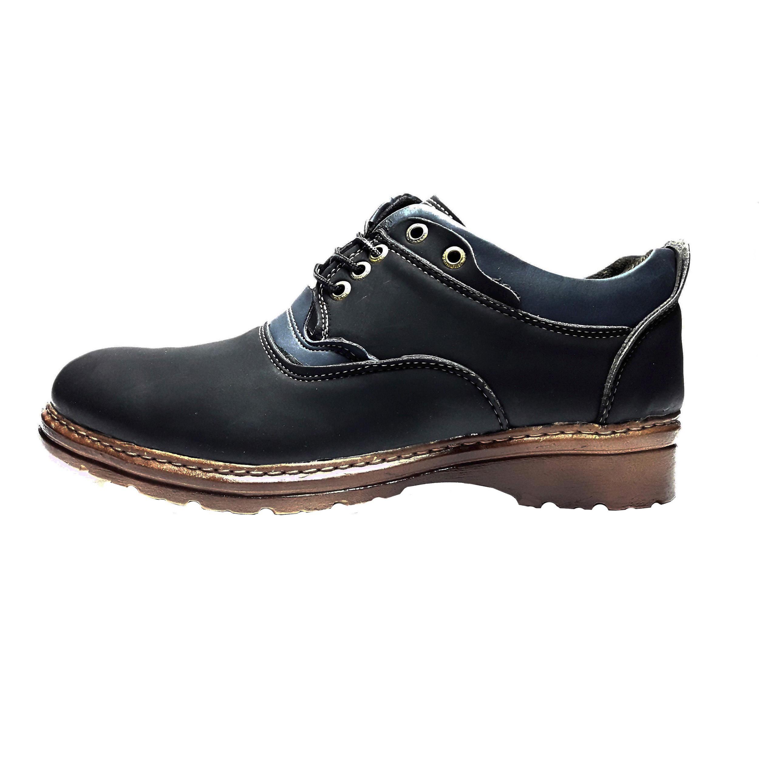 کفش روزمره مردانه کد 2021