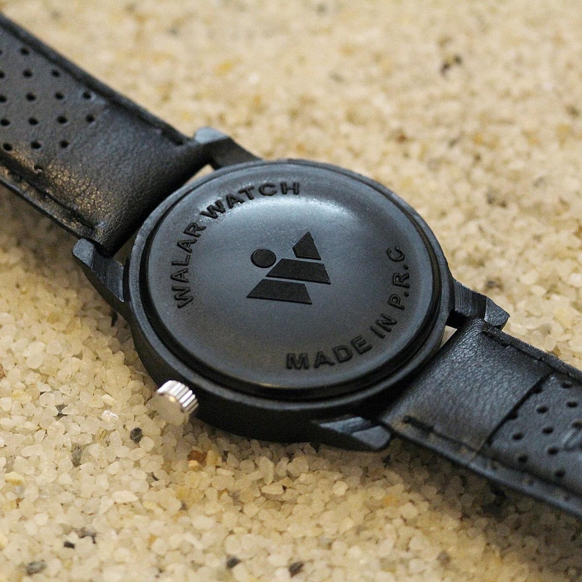 کد تخفیف                                      ساعت مچی عقربه ای والار طرح اینتر میلان کد LF2734