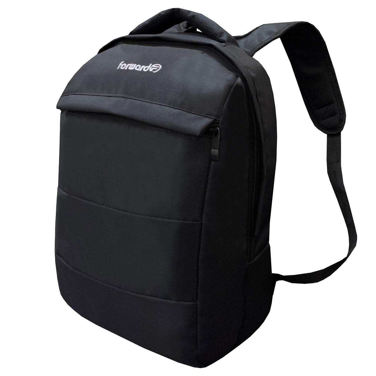 کوله پشتی لپ تاپ فوروارد مدل FCLT8899 مناسب برای لپ تاپ 16.4 اینچی