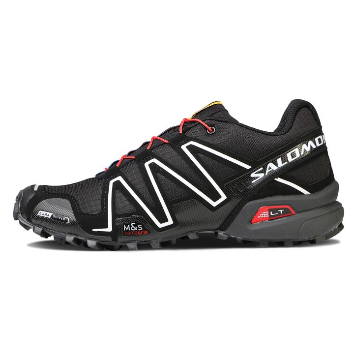 فروش                     کفش مخصوص پیاده روی مردانه سالومون مدل speed cross 3 shield-782211