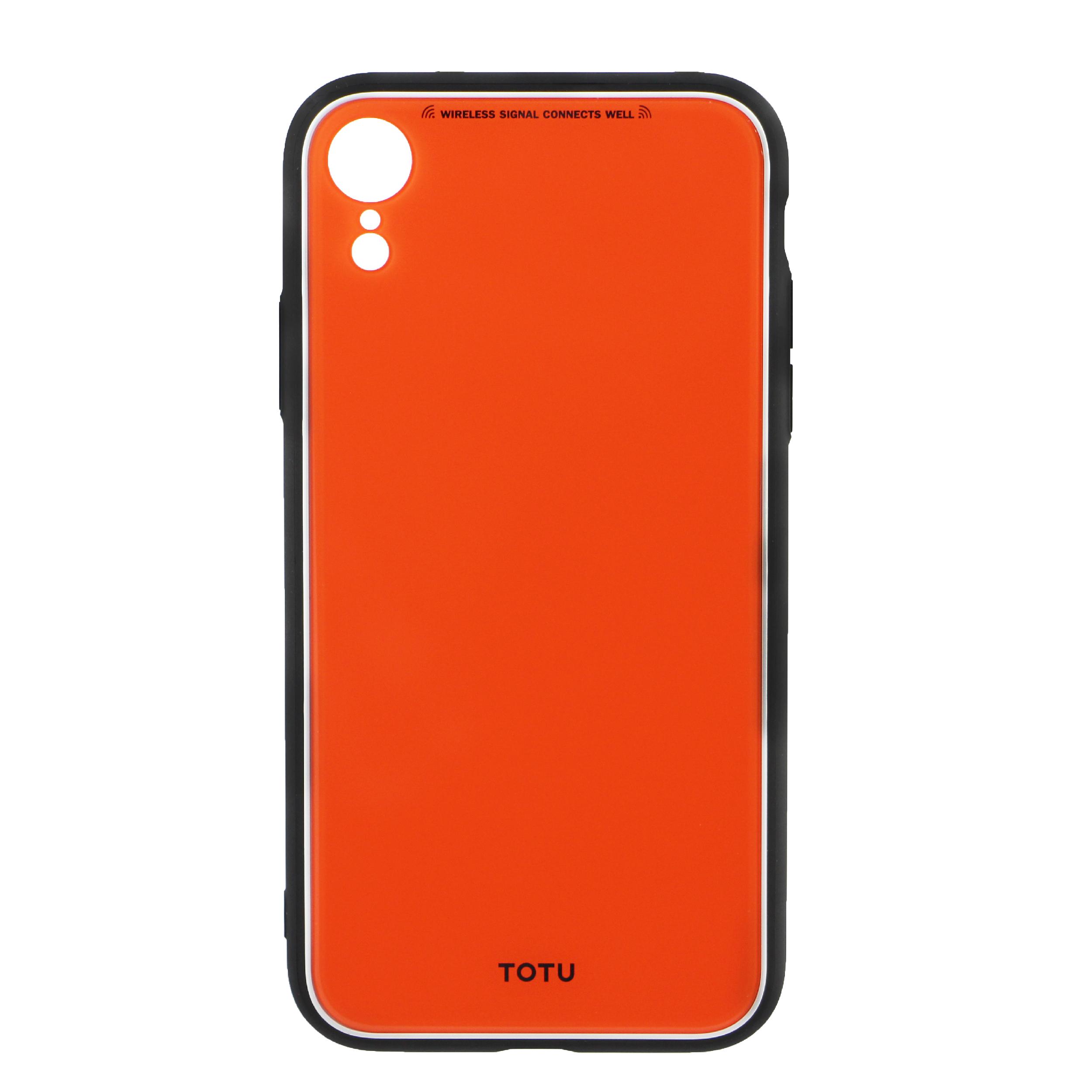 کاور توتو مدل STYLE 007 مناسب برای گوشی موبایل اپل iPhone XR