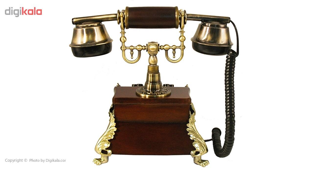 قیمت                      تلفن مایر مدل MT04