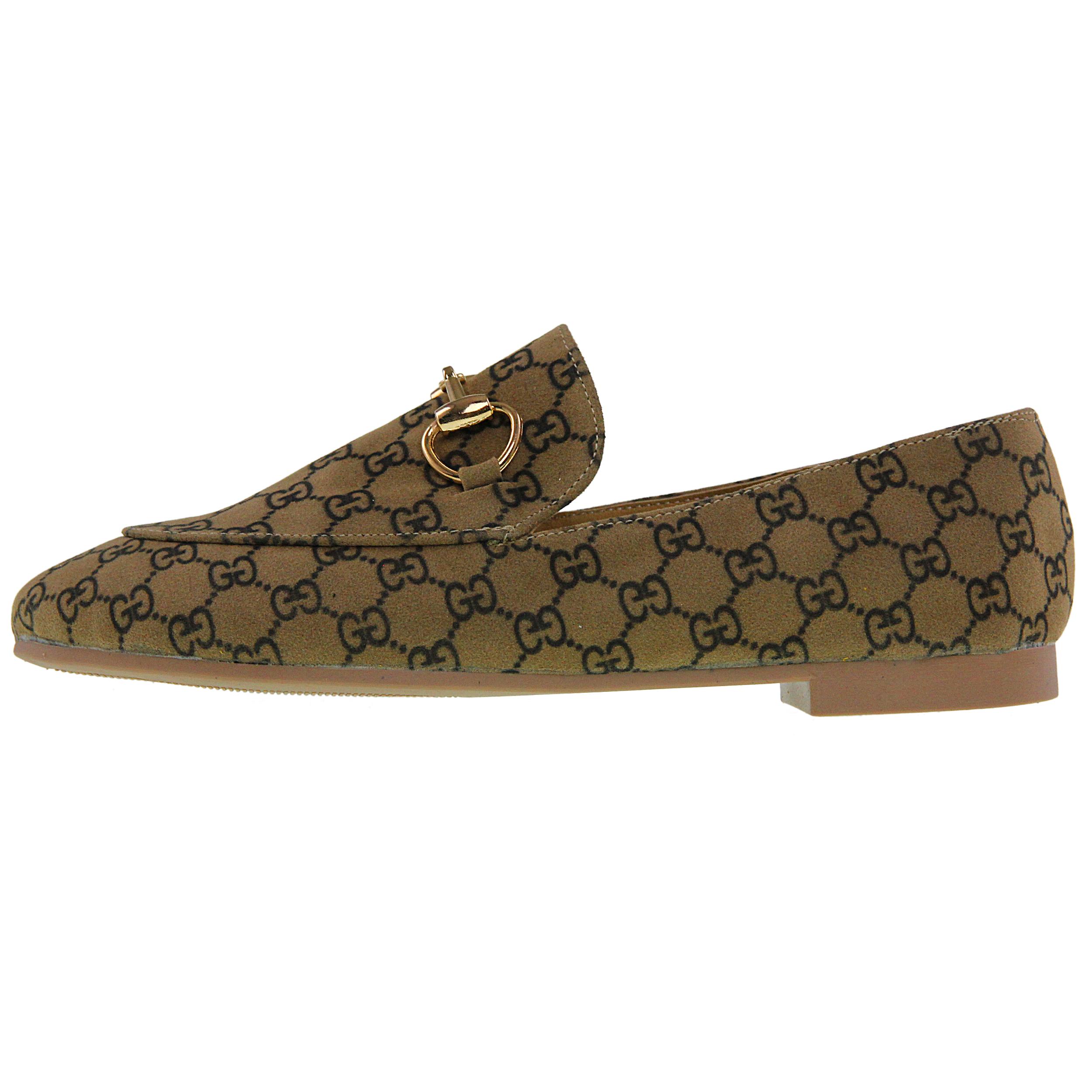 تصویر کفش زنانه کد 171