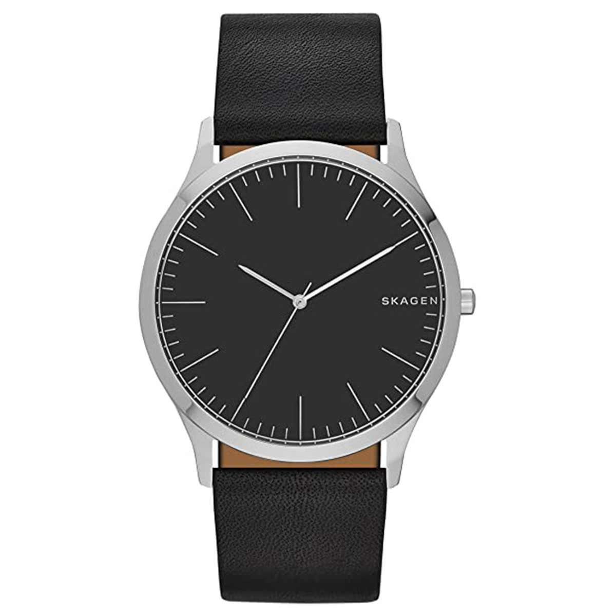 ساعت مچی عقربه ای مردانه اسکاژن دانمارک مدل SKW6329