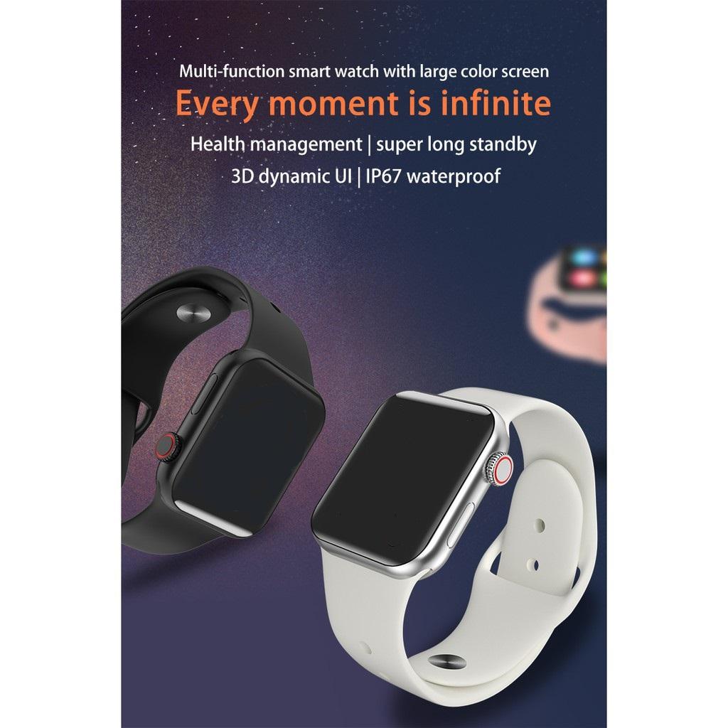 ساعت هوشمند اسمارت 2030 مدل S19