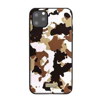 کاور کاجسا طرح Military مدل 002 مناسب برای گوشی موبایل اپل IPhone 11 pro
