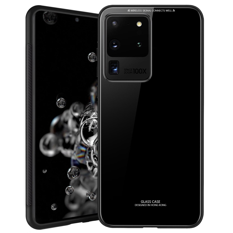 کاور سامورایی مدل GC-019 مناسب برای گوشی موبایل سامسونگ Galaxy S20 Ultra