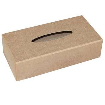 جعبه دستمال کاغذی مدل K26