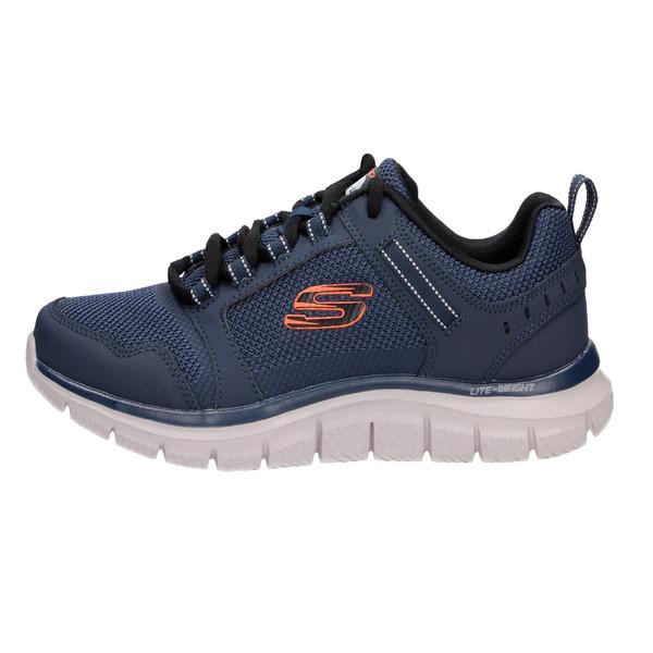 کفش مخصوص پیاده روی مردانه اسکچرز مدل 232001NVOR