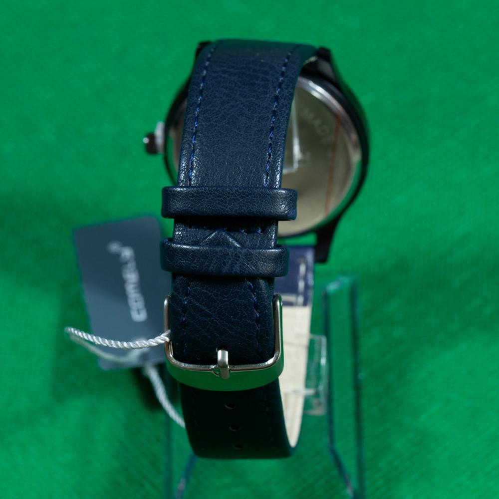 کد تخفیف                                      ساعت مچی عقربه ای مردانه کملی مدل C-7009 کد 002