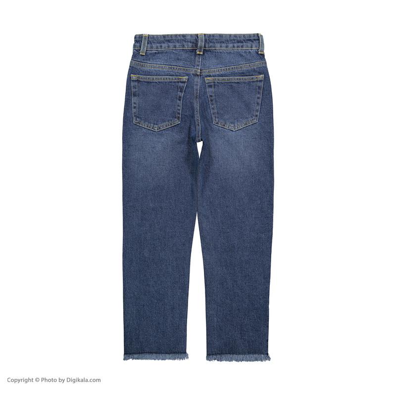 شلوار جین زنانه آر ان اس مدل 1104080-59