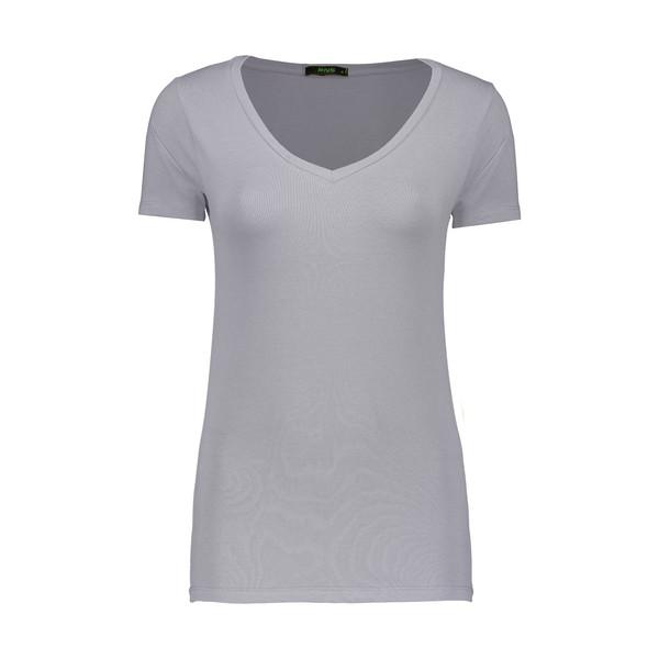 تی شرت زنانه آر ان اس مدل 1102077-93