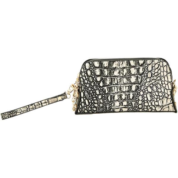 کیف دوشی زنانه ساتین کد 20KCA770K111