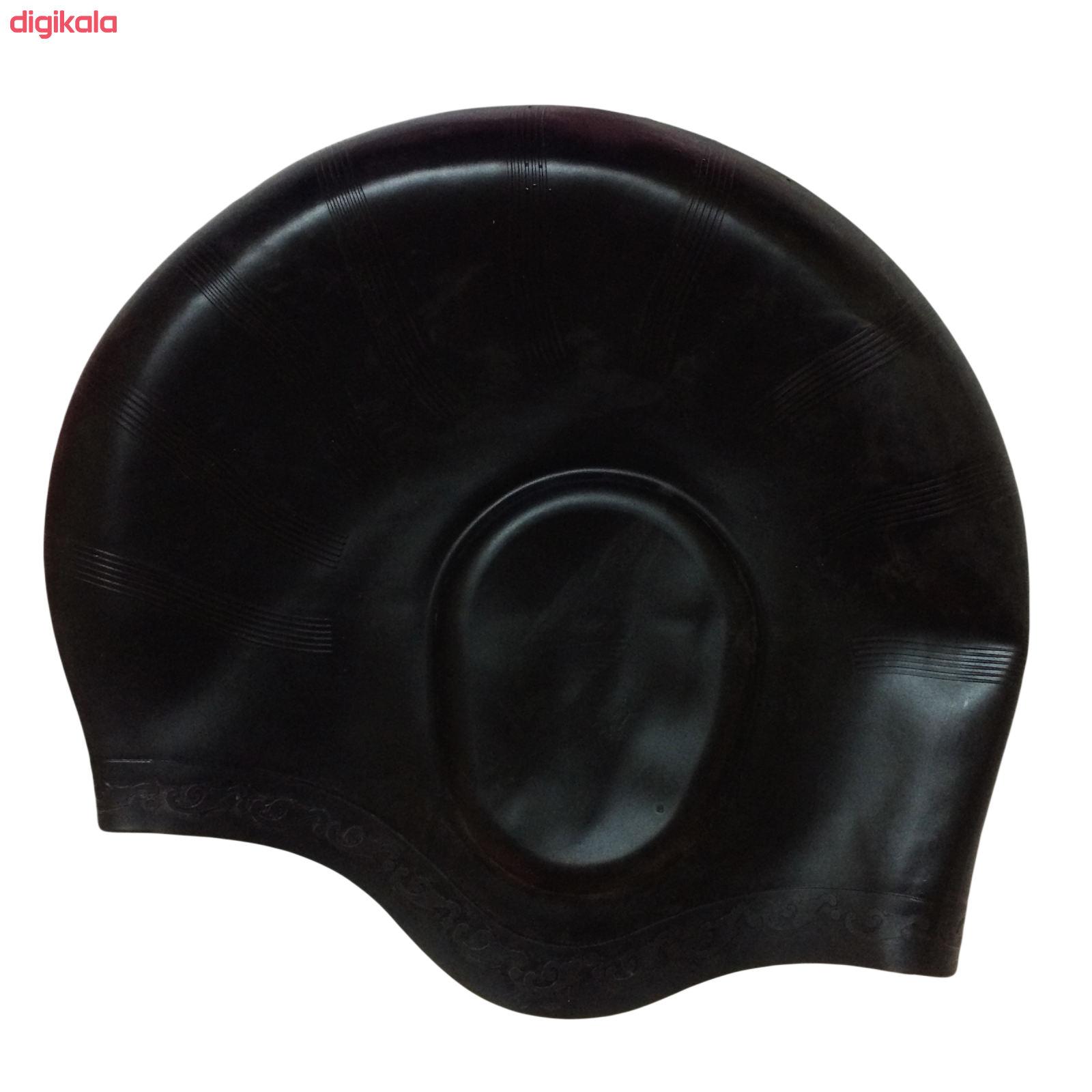 کلاه شنا مدل 6206 main 1 1