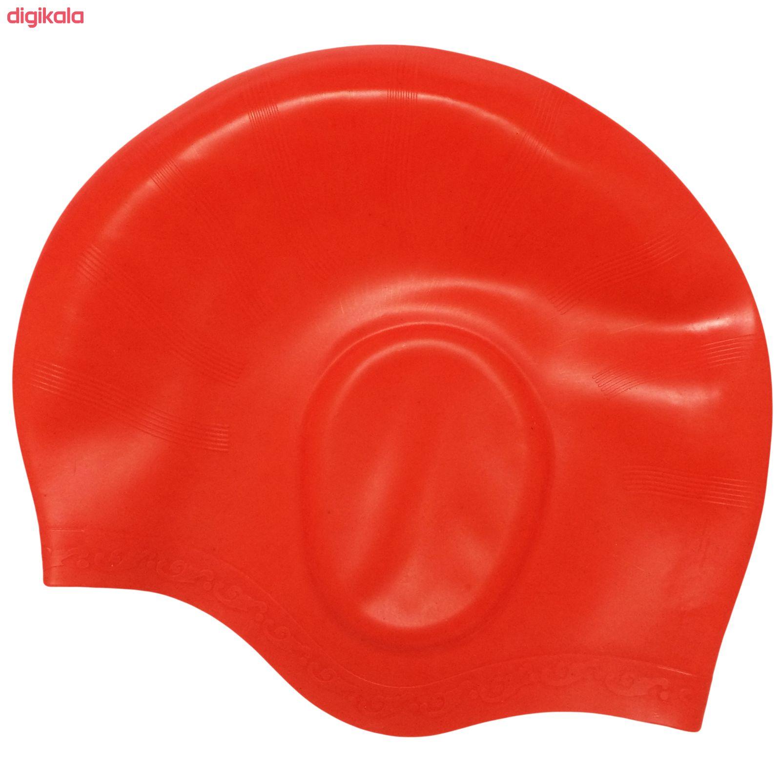 کلاه شنا مدل 6206 main 1 2