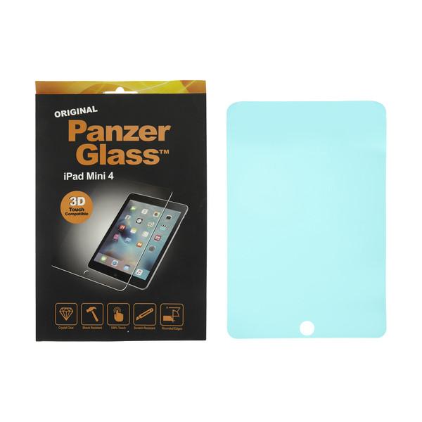 محافظ صفحه نمایش پنزر گلس کد 08 مناسب برای تبلت Ipad Mini 4