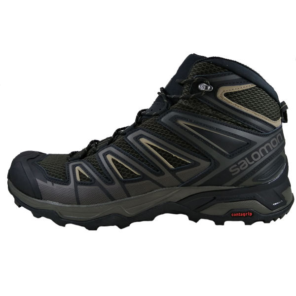کفش کوهنوردی مردانه سالومون مدل 410439