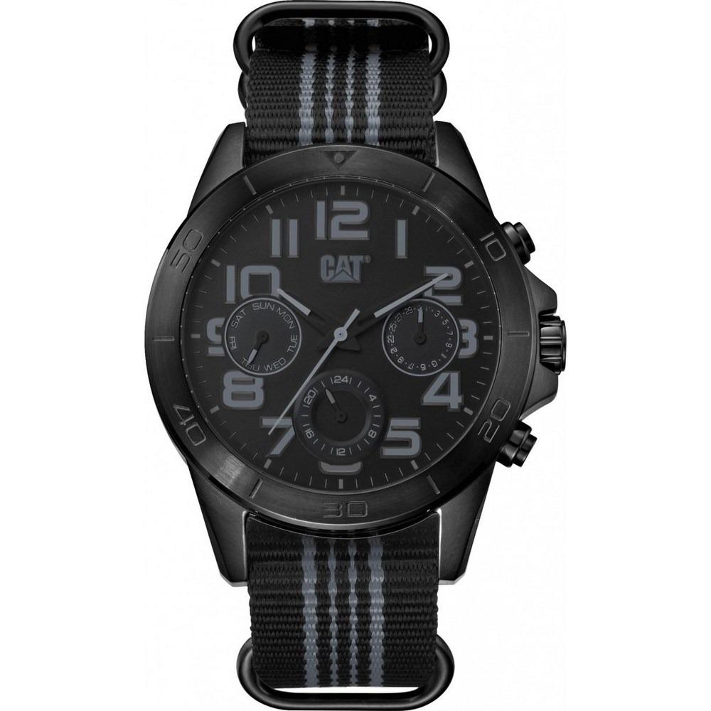 ساعت مچی عقربه ای مردانه کاترپیلار کد YT.169.65.115