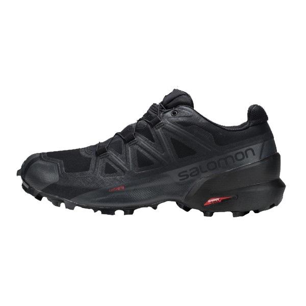 خرید                     کفش مخصوص پیاده روی زنانه سالومون مدل 407954