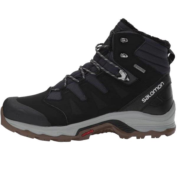 خرید                     کفش کوهنوردی مردانه سالومون مدل 398547