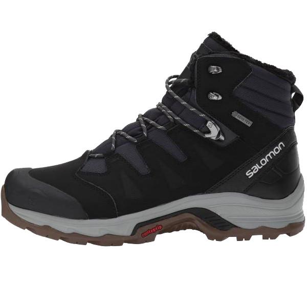 کفش کوهنوردی مردانه سالومون مدل 398547