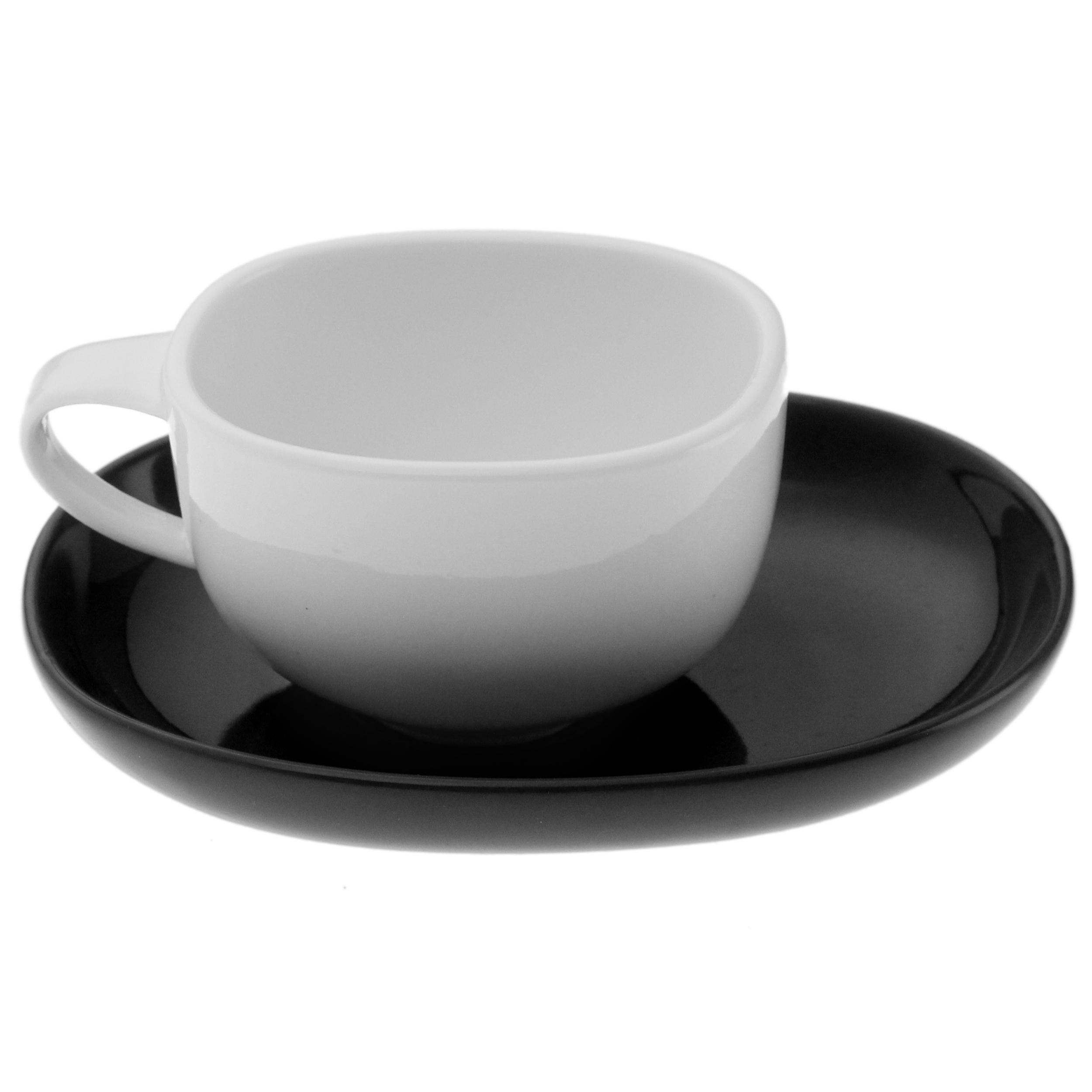 سرویس قهوه خوری 12 پارچه وان کافی مدل بارکا کالر کد JX002-230-C
