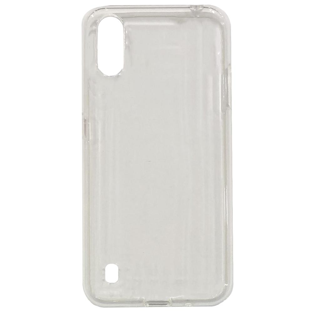 کاور مدل TP-079 مناسب برای گوشی موبایل سامسونگ Galaxy A01              ( قیمت و خرید)