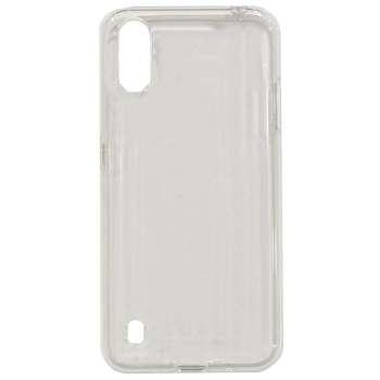کاور مدل TP-079 مناسب برای گوشی موبایل سامسونگ Galaxy A01