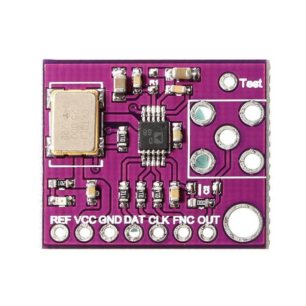 ماژول سیگنال ژنراتور مدل AD9833